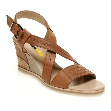 Manas Ayakkabı Renkli